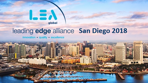 2018 Leading Edge Alliance World Conference