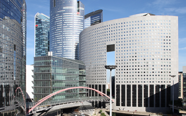 Primexis relocates to Tour Pacific La Défense and adopts the activity based-office