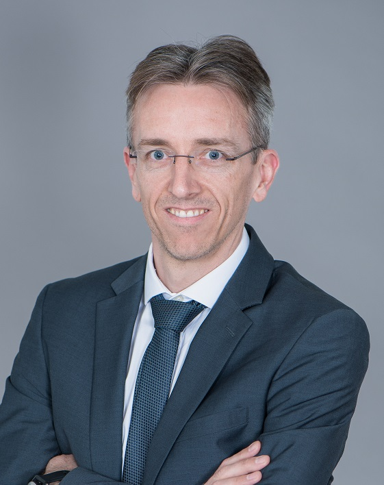 Matthew Parry, new Partner in the Consolidation, Reporting and Controlling Department at Primexis