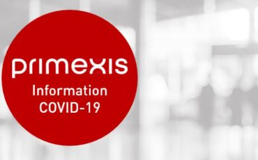 Primexis Implements COVID-19 Business Continuity Plan